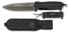 RUI K25 Reasoner Fixed Blade Knife